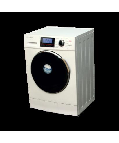 ماشین لباسشویی 8 کیلویی هومکس مدل 8820