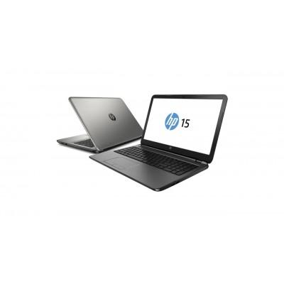 لپ تاپ 15 اينچي اچ پي مدل 15-ay190nia